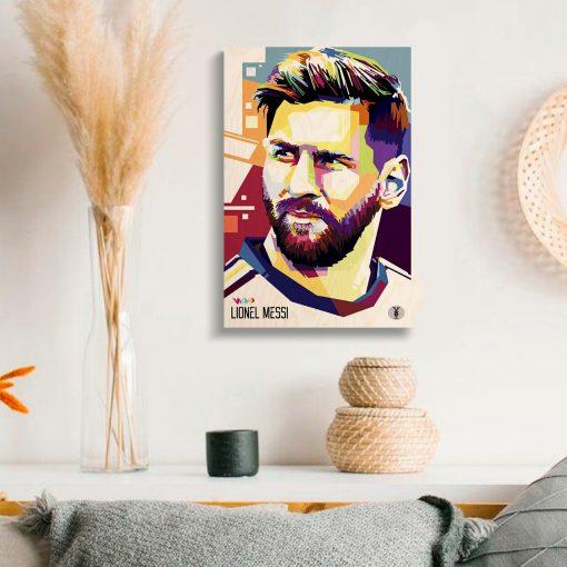 Messi print_3