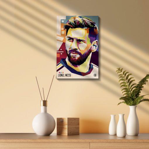 Messi print_4