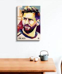 Messi print_5