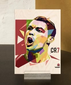CR7 print_6