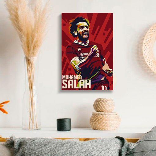 Mo Salah print_3