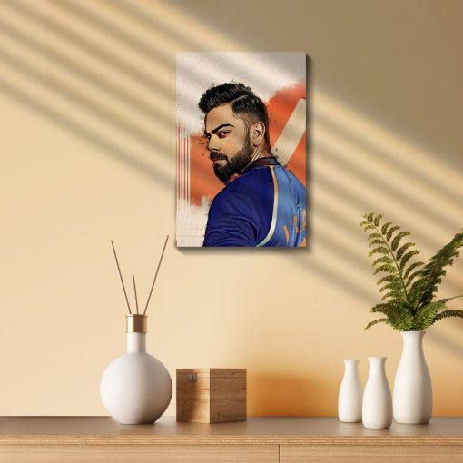 Virat Kohli print_7