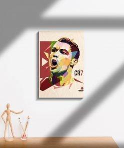 CR7 print_5