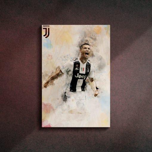 Cristiano Ronaldo Print_4