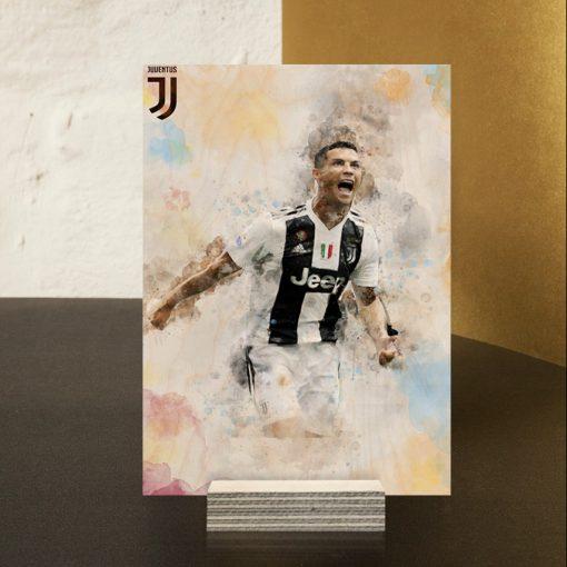Cristiano Ronaldo Print_3