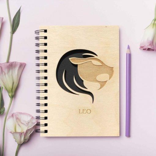 zodiac diary_Leo