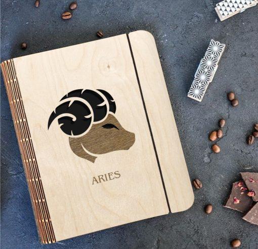 Zodiac diary_Aries