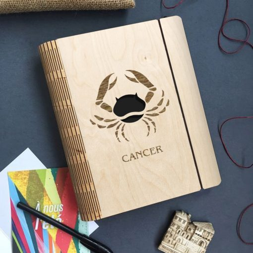 Zodiac diary_Cancer 1