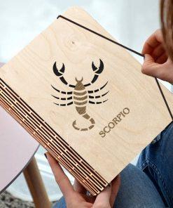 Zodiac diary_Scorpio