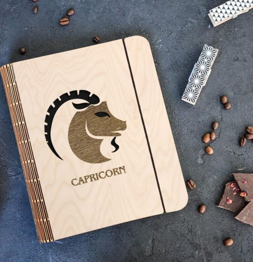 Zodiac diary_Capricorn 1