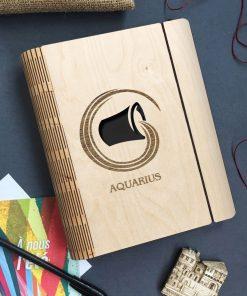 Diary Aquarius 2