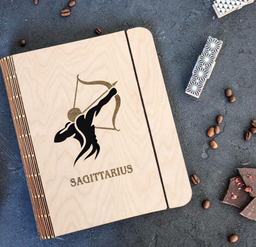 Zodiac diary_Sagittarius 1