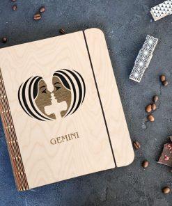 Zodiac diary_Gemini