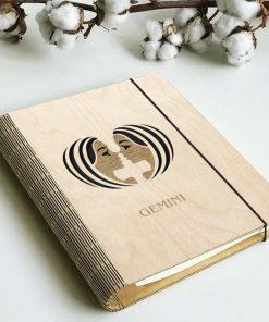 Zodiac diary_Gemini 2