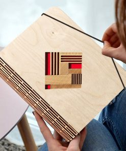 Wooden diary_4