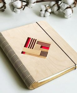 Wooden diary_5