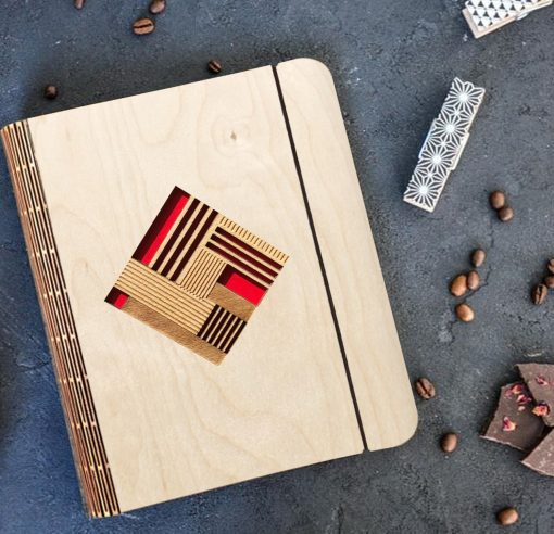 Wooden diary_3