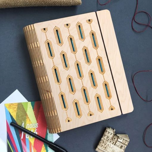 Wooden diary_2