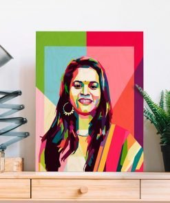 Poly Art Personalised Gift_9