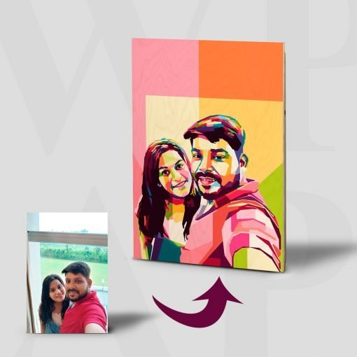 Poly Art Personalised Gift_2