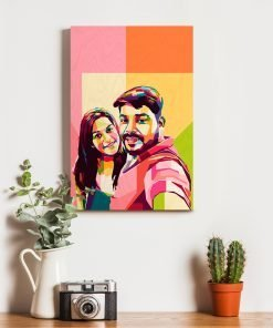 Poly Art Personalised_4