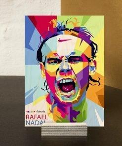 Rafael Nadal Print_1