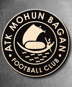 Mohun Bagan Crest