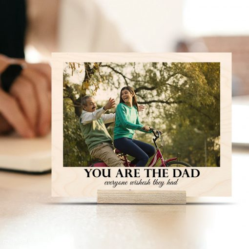 Personalised gift-dad 2