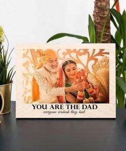 custom print dad