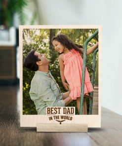 best dad- print