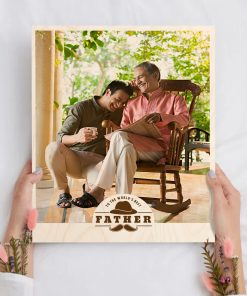 best father print