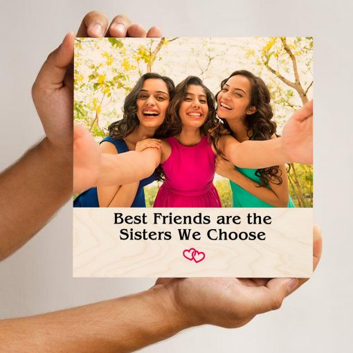 Best Friends Gift
