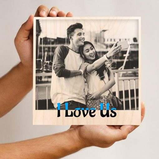 photo prints couple