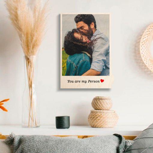 custom print couple