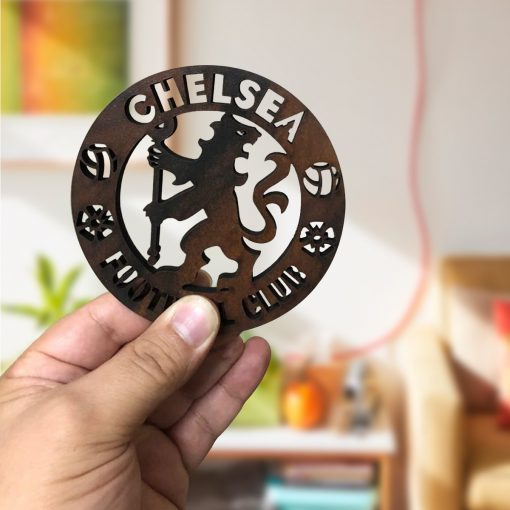 Chelsea Laser Coaster