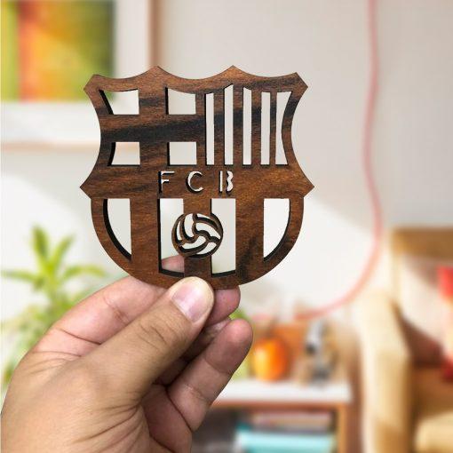 FCB Laser Coaster