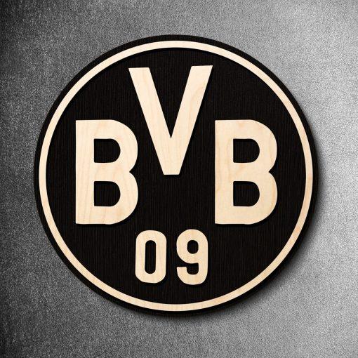 Dortmund Crest