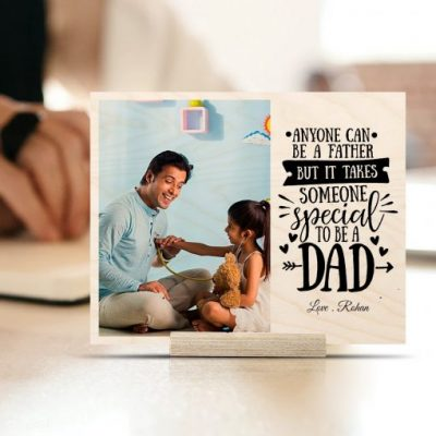 personalised gift for father